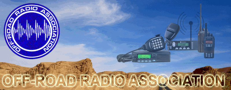 ORRA - Off Road Radio Association